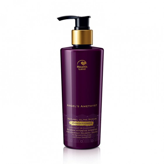 Angel's Amethyst Natural Ultra Repair Conditioner