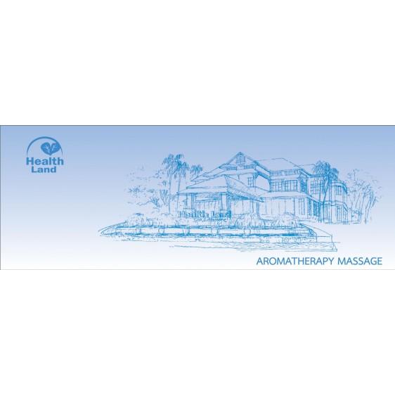Aromatherapy Body Massage Coupon
