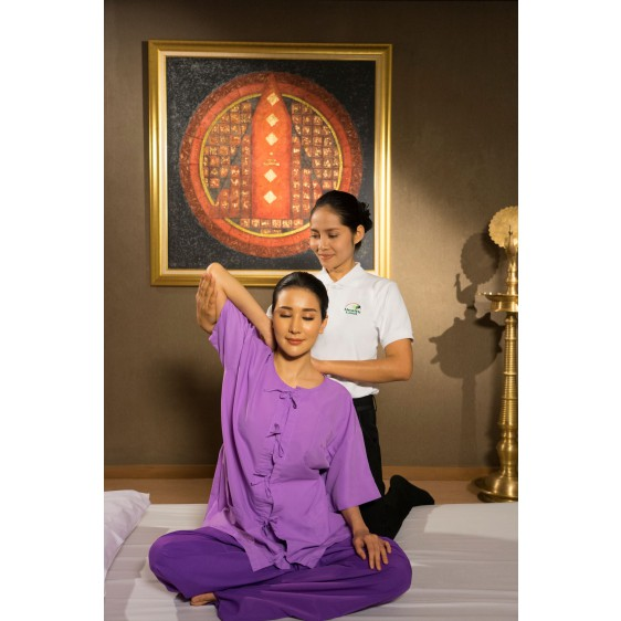 Traditional Thai Massage Coupon