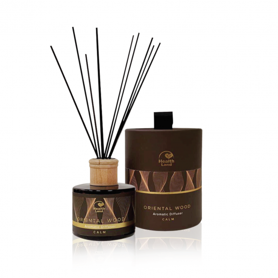 Oriental Wood Aromatic Diffuser