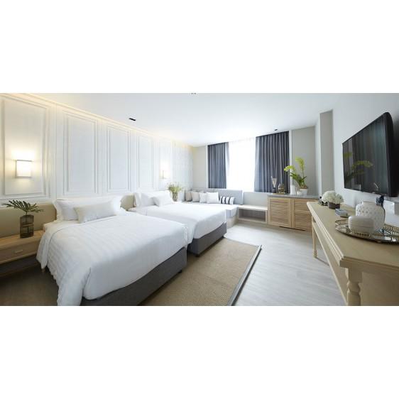 Health Land Resort&Spa 3 Days 2 Nights Gift Voucher