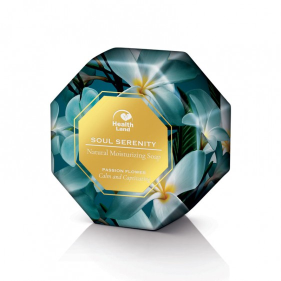 Soul Serenity Natural Moisturizing Soap
