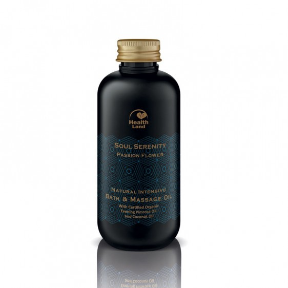 Soul Serenity Bath and Massage Oil