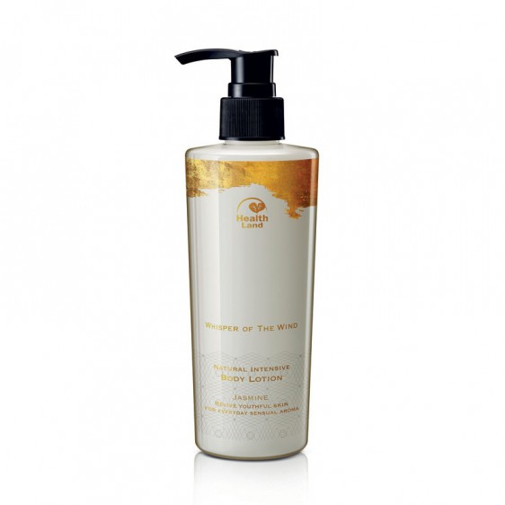 Whisper Of The Wind Natural Intensive Body Lotion