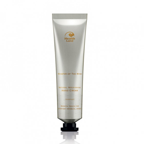Whisper Of The Wind Natural Nourishing Hand Cream