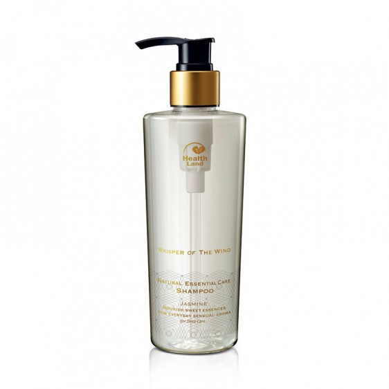 Whisper Of The Wind Natural Essential Care Shampoo