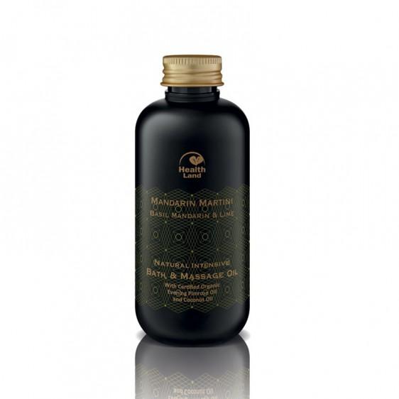 Mandarin Martini Bath and Massage Oil