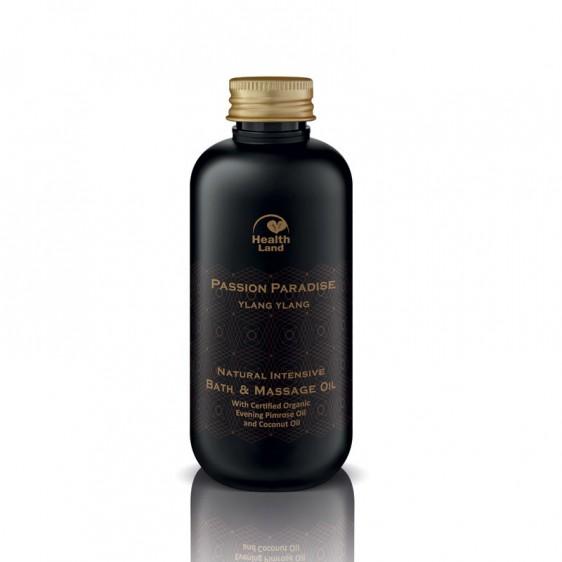 Passion Paradise Bath and Massage Oil
