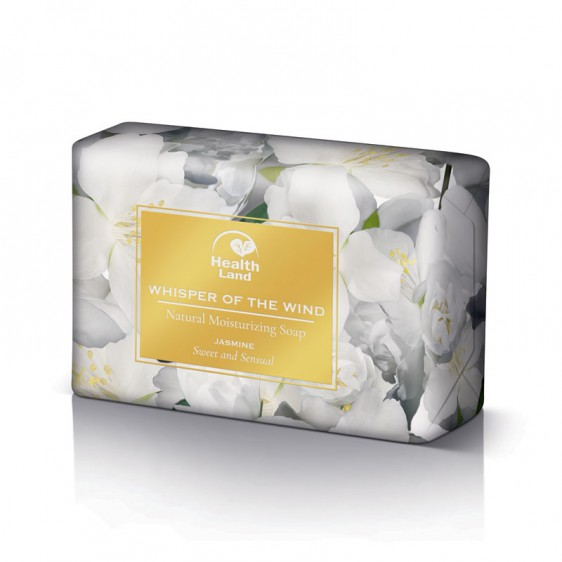 Whisper Of The Wind Natural Moisturizing Soap